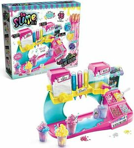 Canal Toys So Slime DIY - Slime'licious Scented Slime Station