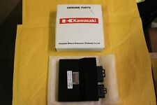 Kawasaki NOS OEM ECU CDI Computer 2013-2014 Ninja 300 EX300 Part # 21175-0897