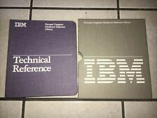 Ibm Personal Computer Hardware Reference Library Manual