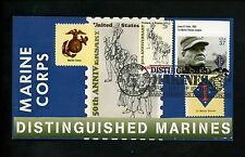 Ranto Cachet US FDC #3962 on 1315 w/ Military Marine Corps Puller 2005