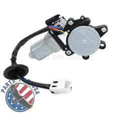 New Power Front Left Driver Side Window Motor For Nissan Infiniti 80731-CD00A