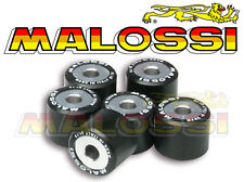 6 Galet Ø 20x17 gr.10,5 MALOSSI YAMAHA MAJESTY S SMax Xenter MBK Skyliner S Oceo