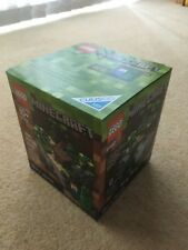 Lego 21102 - Minecraft Micro World The Forest - 2012 retired - New Sealed box D1