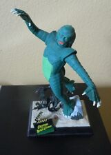 Moebius 1/12 The Creature of the Black Lagoon Re-release Built and painted!
