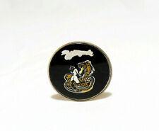 Whitesnake Vintage 80's Love Hunter Prism Reflective Pin David Coverdale