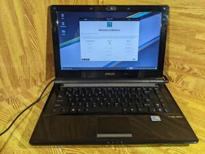 Asus 512an_mmw Laptop-Parts/Repair-Works/NoCharger-2.1GHz Core2-4GB-250GB-Linux