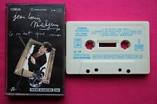 Rare K 7 / Cassette / Jean-Louis Mahjun – Ce N'est Que Moi