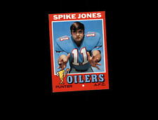 1971 Topps 64 Spike Jones RC EX-MT #D786343