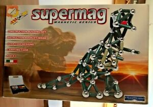 Supermag - Magnetic Genius -