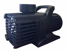 12500 GPH Anjon Submersible or In-Line Pond Waterfall Pump Monsoon MS12500