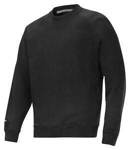 Snickers Workwear Sweatshirt with Multipockets (Heavy Duty) - 2812