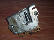 MERCEDES BENZ -  W116   RIGHT REAR DOOR LATCH