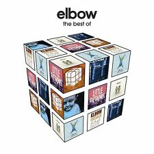 ELBOW THE BEST OF CD - Golden Slumbers (Greatest Hits/ Very Best Of)
