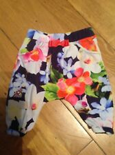 Baby Girls Leggings Size 0-3 Months Ted Baker Floral