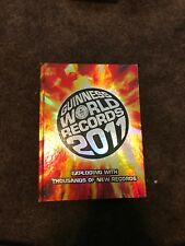 Guinness Book of World Records 2011