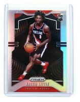 Panini Nassir Little Silver Prizm RC Rookie Card 2019