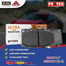 Ultra 4WD Brake Pad - Front Set For NISSAN PATHFINDER 2.5L/3.5L 2013 - On