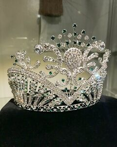 MISS USA DIAMOND NEXUS CROWN (MISS UNIVERSE)