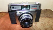 Vintage Dacora E-M Dignette 35mm Camera  SHIPS FREE!