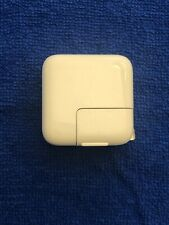 Original Apple 12W USB Power Adapter Wall Charger A1401 Apple iPad 2 3 4 Air Pro