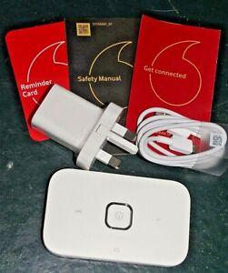 Vodafone Mobile WiFi R219h dongle. New. No SIM card