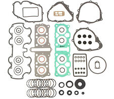 Engine Rebuild Kit - Honda CB750F Late 1976 - Gasket Set + Seals + Piston Rings