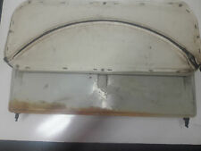 Original 1961-1966 Ford Pickup Inside Door Storage Compartment