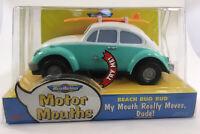 Galoob Micro Machines VW Talking Motor Mouths Beach Bug Bud Beetle