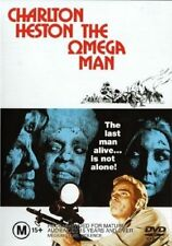 The Omega Man (DVD, 2003)