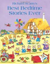 Best Bedtime Stories Ever-Richard Scarry