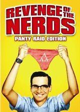 Revenge of The Nerds Panty RAID Edition 024543241089 With Robert Carradine DVD
