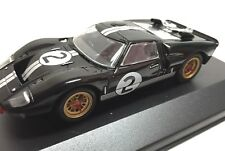 Ford GT MKII I:43  Universal Hobbies diecast