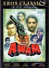 Awam (Hindi DVD) (1987) (English Subtitles) (Brand New Original DVD)