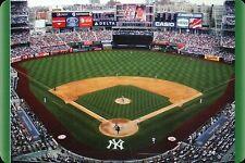Yankee Stadium Bronx New York City NY, MLB Baseball, Sports --- Modern Postcard