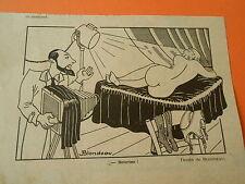 Le Photographe prenant une femme nue Print 1933