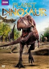 Planet Dinosaur 0883929213269 DVD Region 1
