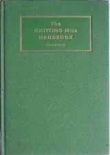 1939 KNITTING MILL HANDBOOK