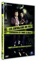 Les Chevaliers du Fiel - L'assassin est dans la salle // DVD NEUF