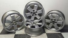"TOYOTA Prius 15"" Factory alloy rims OEM wheels  2004 2006 2007 2008 2009 SET 4"