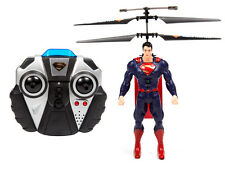 2ch Superman DC Comic IR Helicopter