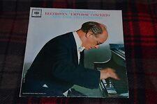 "Serkin/Bernstein~Beethoven: ""Emperor"" Concerto~New York Philharmonic~FAST SHIP"