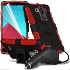 Fundas Huawei color principal rojo para teléfonos móviles y PDAs