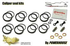 Ducati 748 748S Brembo front brake caliper seal repair kit 1999 2000 2001 2002