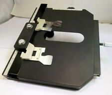 Nikon Labophot 2 A IIA Stage with holder Excellent Genuine Microscope