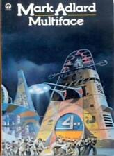 Multiface (Orbit Books),Mark Adlard