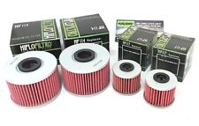 Honda Pioneer 1000 SXS1000 (All) ENGINE AND DCT TRANSMISSION FILTER 16-18 2 PACK