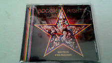 "ORIGINAL SOUNDTRACK ""BOOGIE NIGHTS"" CD 13 TRACKS BANDA SONORA BSO OST"