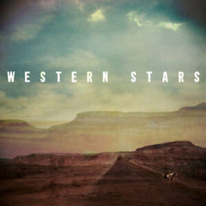 "BRUCE SPRINGSTEEN - WESTERN STARS - 7"" NUOVO SIGILLATO RSD BLACK FRIDAY 2019"