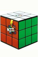 Gibsons 500 Piece Double Sided Rubik'S Cube Jigsaw Puzzle