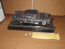 "1/18 RC2ERTL-AMERICAN MUSCLE LMTD (RATS) ""1958 CHEVY IMPALA"" W/CUSTOM GRAPHICS"